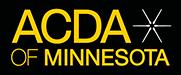 ACDA-MN Logo