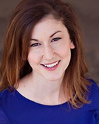 Sarah Cohen Bio
